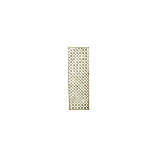 Kratka ogrodowa 60x180 cm angielska drewniana anna marki Stelmet