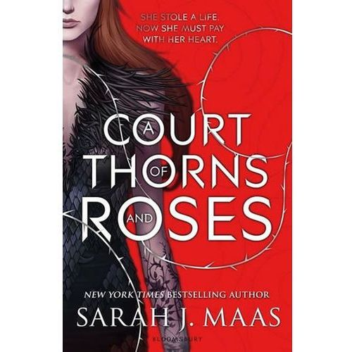 Court of Thorns and Roses (9781408857861)