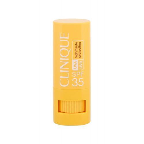 Clinique sun care spf35 sunscreen targeted protection stick
