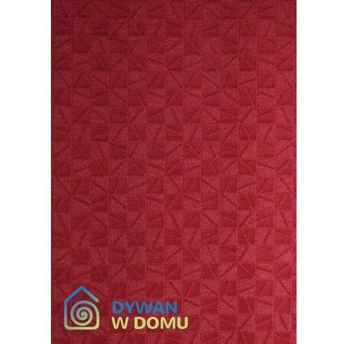 Wykładzina Lambada bordowy 400 wykładzina ze sklepu DywanwDomu