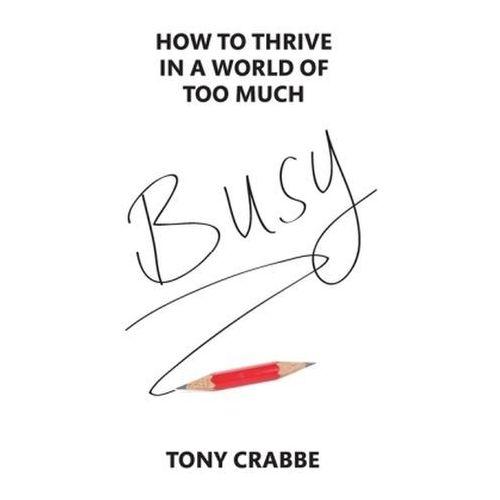Tony Crabbe - Busy (9780349401201)