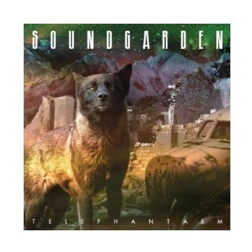 Soundgarden - TELEPHANTASM, 2744216