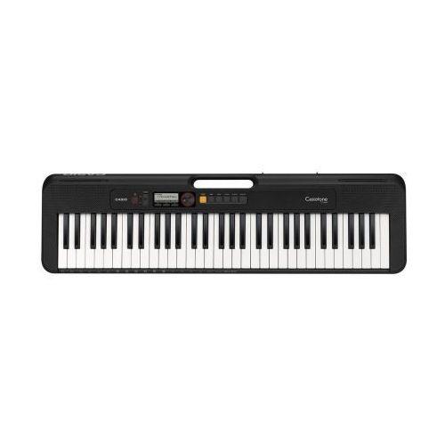 Casio CT S 200 BK keyboard, kolor czarny Płacąc przelewem przesyłka gratis!