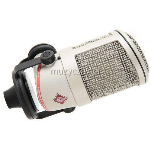 Neumann bcm 104 mikrofon wielkomembranowy