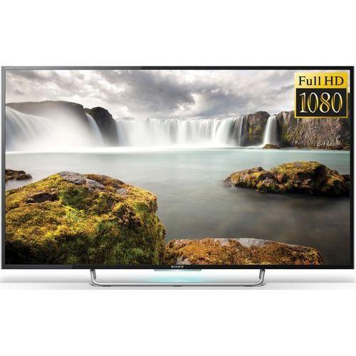Sony KDL-48W705 1080p - Full HD