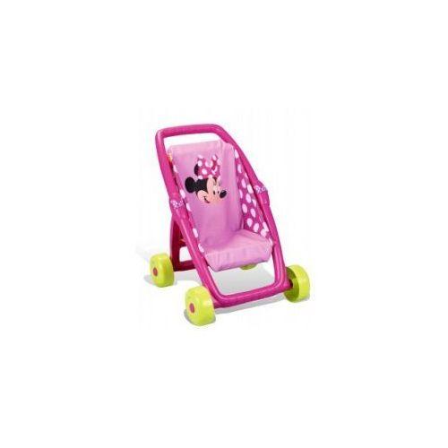 Simba Smoby Spacerówka Minnie Mouse 513833 - oferta [05862a709771221a]