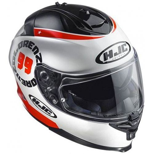 KASK HJC IS-17 LORENZO