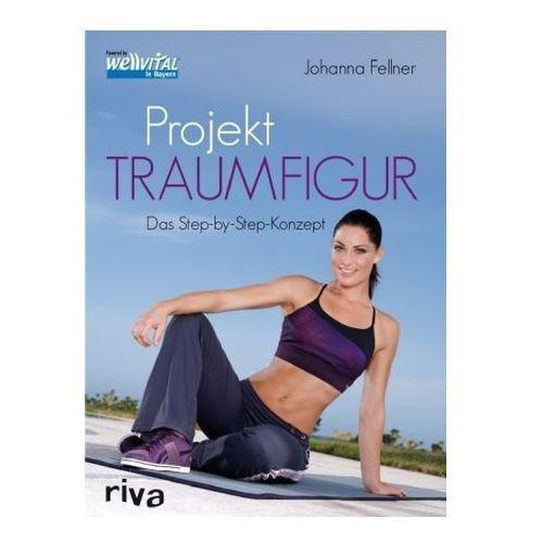 Projekt Traumfigur (9783868831276)