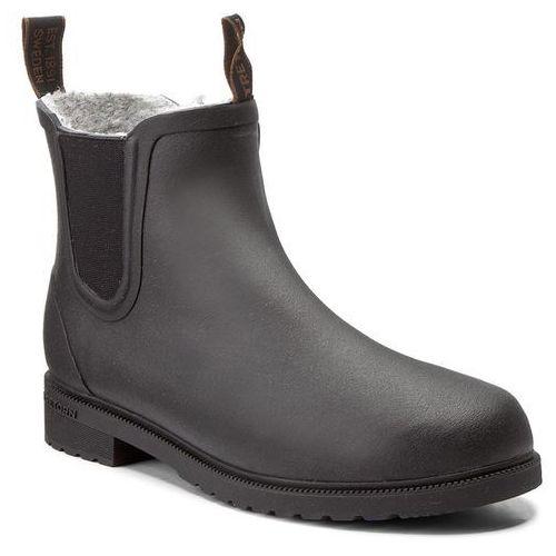 Kalosze TRETORN - Chelsea Classic Winter 473380 Black 10, w 6 rozmiarach