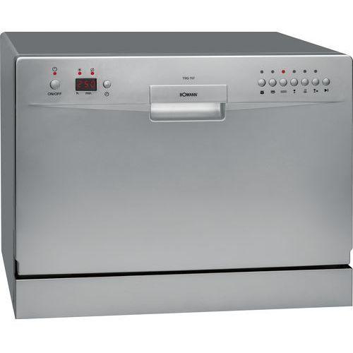 Bomann TSG707, kuchenna zmywarka