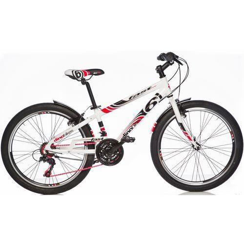 Dino Bikes Aurelia 24 Boy