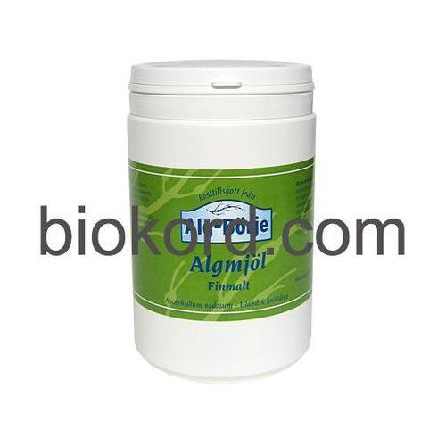 Algmiol finmalt algi w proszku (drobno zmielone), marki Alg-börje
