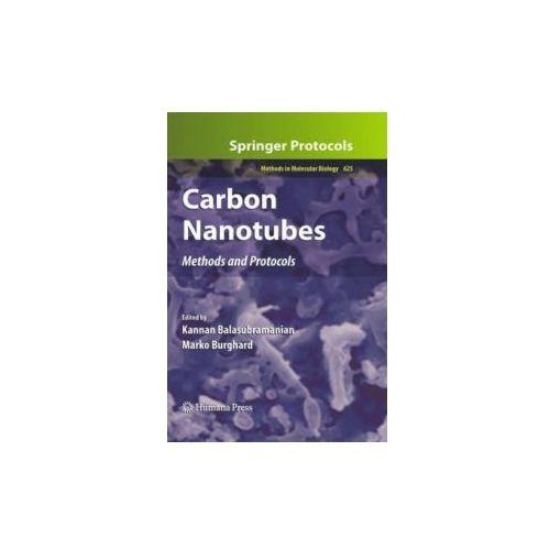 Carbon Nanotubes, Humana Press