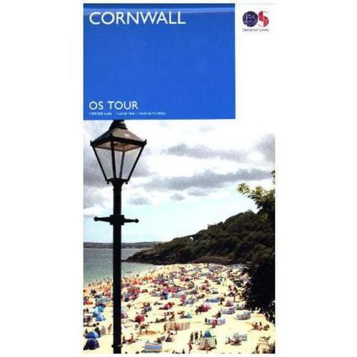 Cornwall (9780319263150)