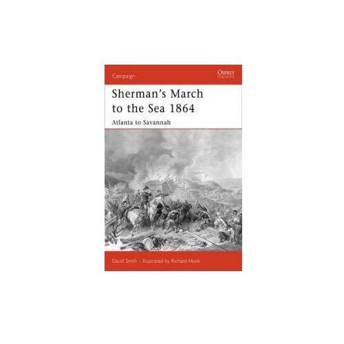 shermans march to the sea essay Sherman's swath of destruction spanned more than sixty miles in width and virtually cut georgia in two this offers a very detailed narrative of sherman's march to the sea i think the author's use of a very chronological approach detracts from the analysis and depth of the book and it's ability to discuss.