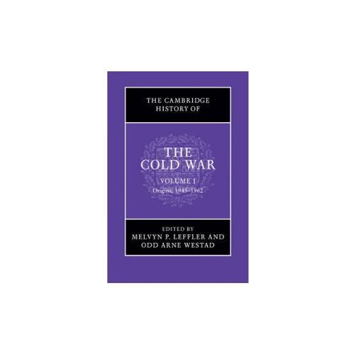 The Cambridge History of the Cold War 3 Volume Set