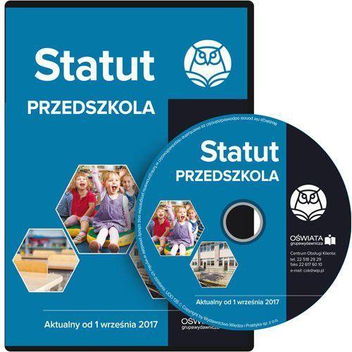 Statut przedszkola Aktualny od 1 września 2017, Wiedza i Praktyka