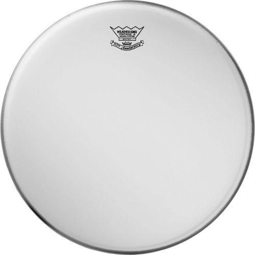 Remo va-0110-00 vintage ambassador 10″ biały powlekany, naciąg perkusyjny