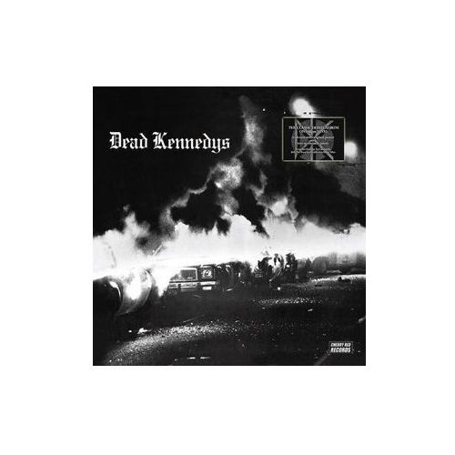 Fresh Fruit For Rottin Vegetables - Dead Kennedys (Płyta CD) (5013929164017)
