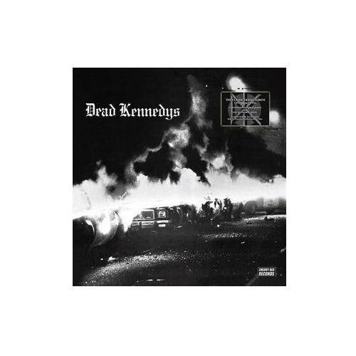 Fresh Fruit For Rottin Vegetables - Dead Kennedys (Płyta CD) (5013929164017)