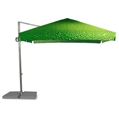 Home&garden Parasol ogrodowy rio 300 cm zielony
