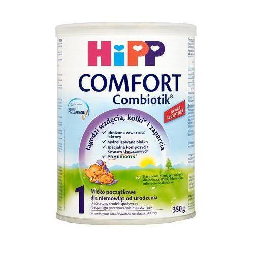 HiPP Comfort Combiotik 1 Mleko początkowe dla niemowląt od urodzenia 350 g (mleko dla dzieci)