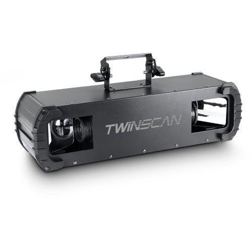 Cameo TWINSCAN 20 podwójny skaner Gobo z diodami LED 10W