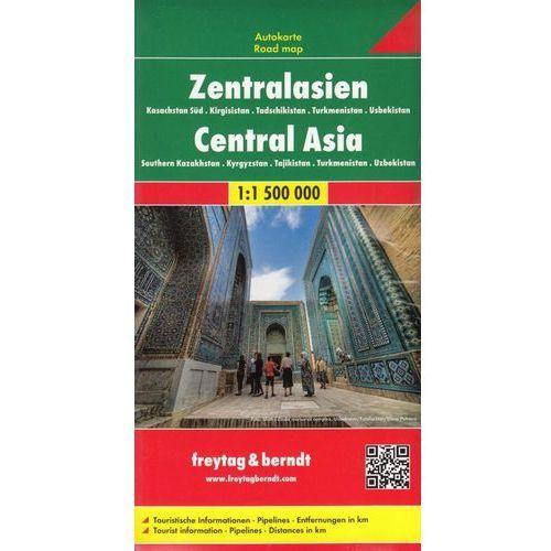 Zentralasien. Central Azie. Central Asia; Asie Centrale; Asia Centrale, Freytagberndt