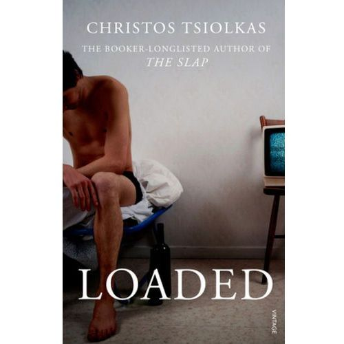 an analysis of loaded by christos tsiolkas