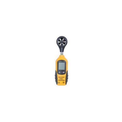 Measureme® Anemometr skrzydełkowy mt881