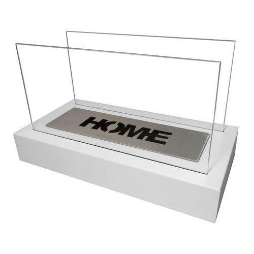 Biokominek Home biały (5905279687318)
