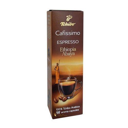 Tchibo Cafissimo Espresso Ethiopia 10 kaps., 1504