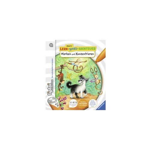 tiptoi® Merken und Konzentrieren (9783473418084)