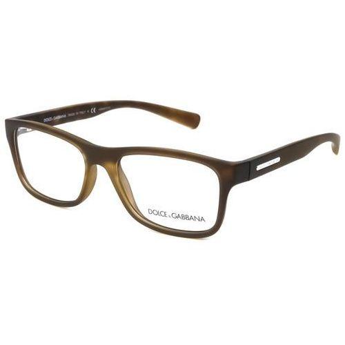 Dolce & gabbana Okulary korekcyjne dg5005 young&coloured 2899