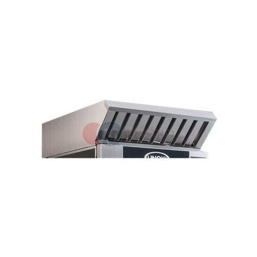 Okap z kondensatorem pary do pieców BakerTop 600x400 900269, 900269