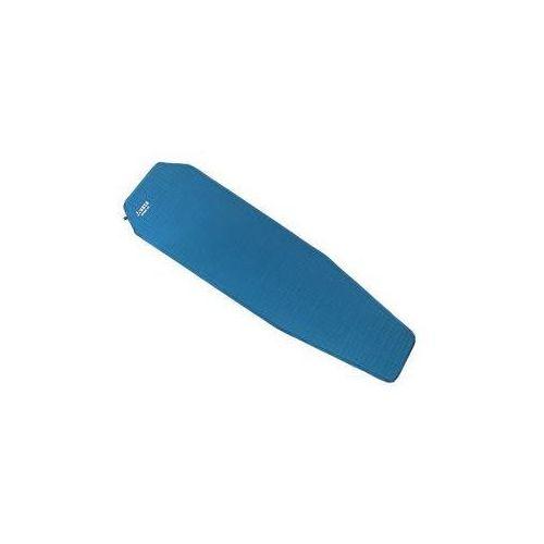Karimata Yate samopompująca Extrem lite 2,5 cm Szara/Niebieska