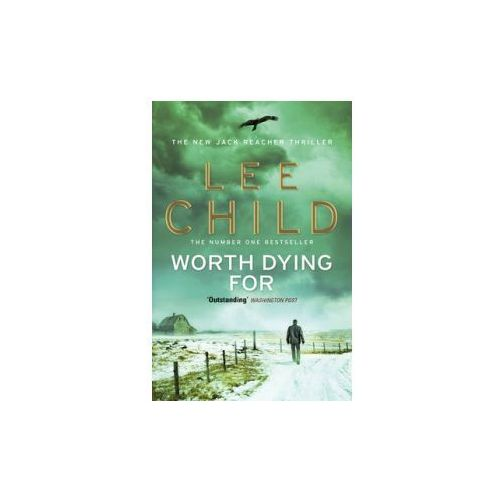 Worth Dying For, Random House