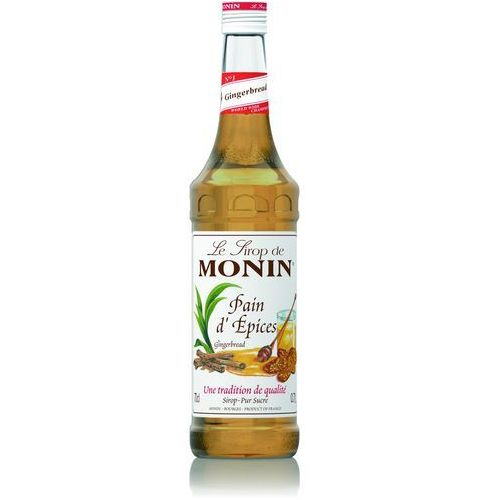 Monin Syrop piernik gingerbread 700ml (3052910018917)