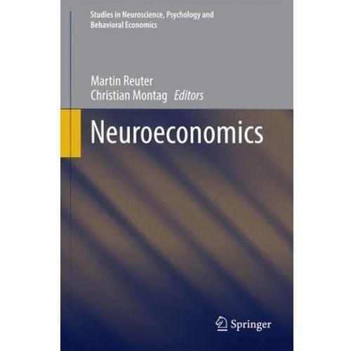 Neuroeconomics (9783642359224)