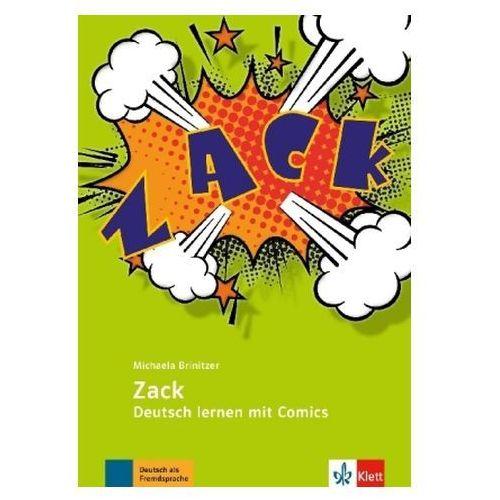 Zack! - Deutsch lernen mit Comics (2018)