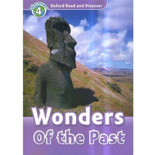 Wonders Of The Past Audio CD Pack Level 4 (750 Headwords) (2010)