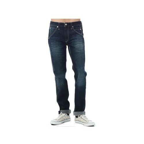 Spodnie Levi's 77967-0004, bawełna