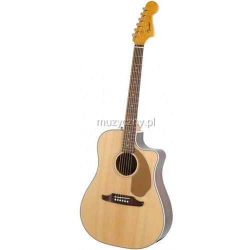 Fender sonoran sce natural v2 gitara elektroakustyczna