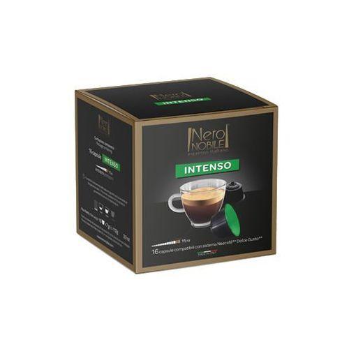 Kapsułki do Nescafe Dolce Gusto* INTENSYWNA/INTENSO 16 kapsułek - do 12% rabatu przy większych zakupach oraz darmowa dostawa