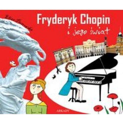 Fryderyk Chopin i jego świat, oprawa miękka