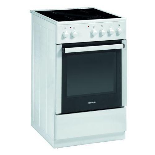 Gorenje EC51102 z kategorii [kuchnie elektryczne]