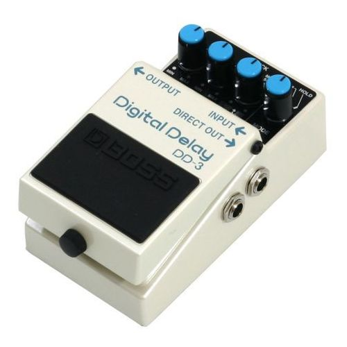 BOSS DD-3 Digital Delay efekt gitarowy