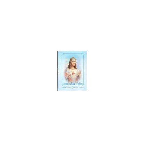 Jezu ufam Tobie - pierwsze piątki miesiąca (9788373000100)