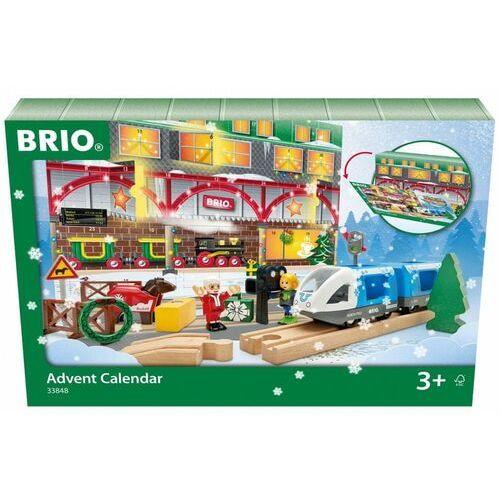 Brio kalendarz adwentowy 2020 (7312350338485)