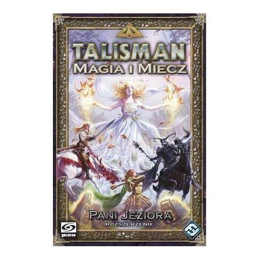 Talisman: magia i miecz - pani jeziora marki Galakta